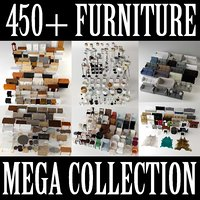 Mega Collection