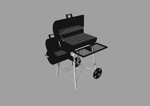 grill model