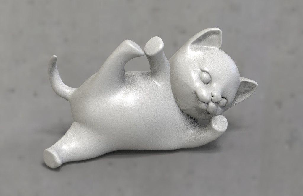 3D cats printer