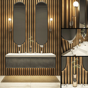 1 berloni toto tiles bathroom model