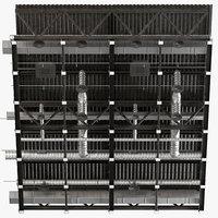 Ceiling Ventilation 22(1)
