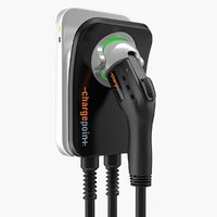 ChargePoint Electric Car Charging Plug