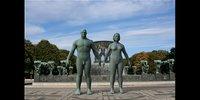 Vigeland Statues