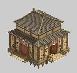 criminal tianmen - conference model