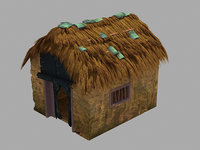 small house - 03 model