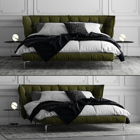 B&B Italia Husk Bed 2