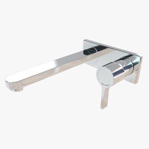 bathroom faucet 3D