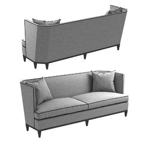 sofa malbec greige model