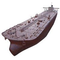 Front Stratus vessel