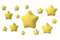 Round stars