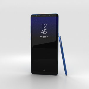 3D samsung galaxy note