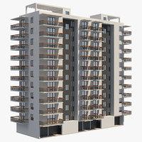 Apartment Building 23