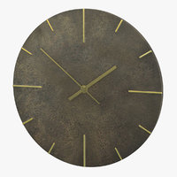 wall clock model