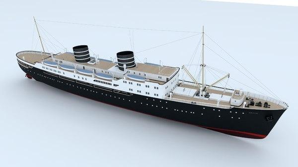 museum venus m s model