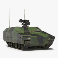 nextgen ifv remotely controlled 3D model