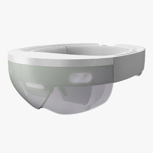 vr glasses generate 3D