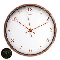 wall clock set 07 3D model