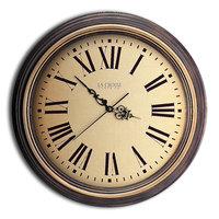 wall clock set 08 3D