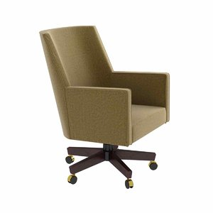 chair eno swivel - 3D