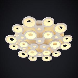 crystal lux clt 335c700pl 3D model
