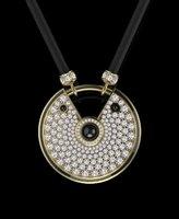pendant jewelry model
