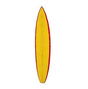 3D surfboard 02