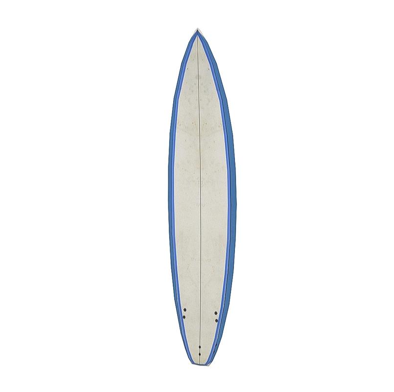surfboard 05 model