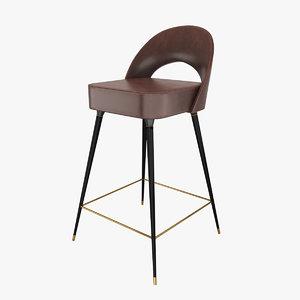 chair v1 3D model