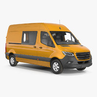 Cargo Van Generic