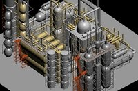 Factory 001