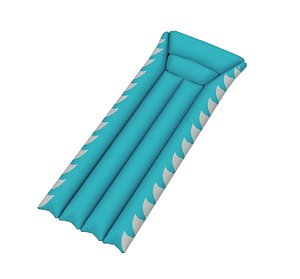 air mattress 01 3D