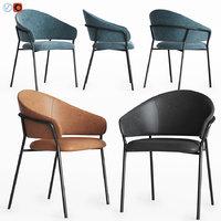 Dining Chair Pedrali JAZZ 3716