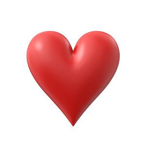 heart simple model