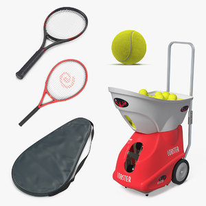 tennis 2 model
