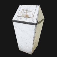 pbr ue4 3D model