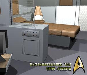 3D u s enterprise -