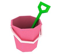 Bucket and spade 04