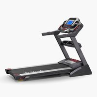 sole f85 treadmill model
