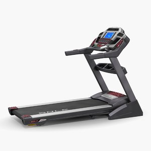 sole f85 treadmill model