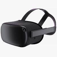 Oculus Quest VR 2019