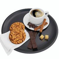 coffee cup cookies 3D model