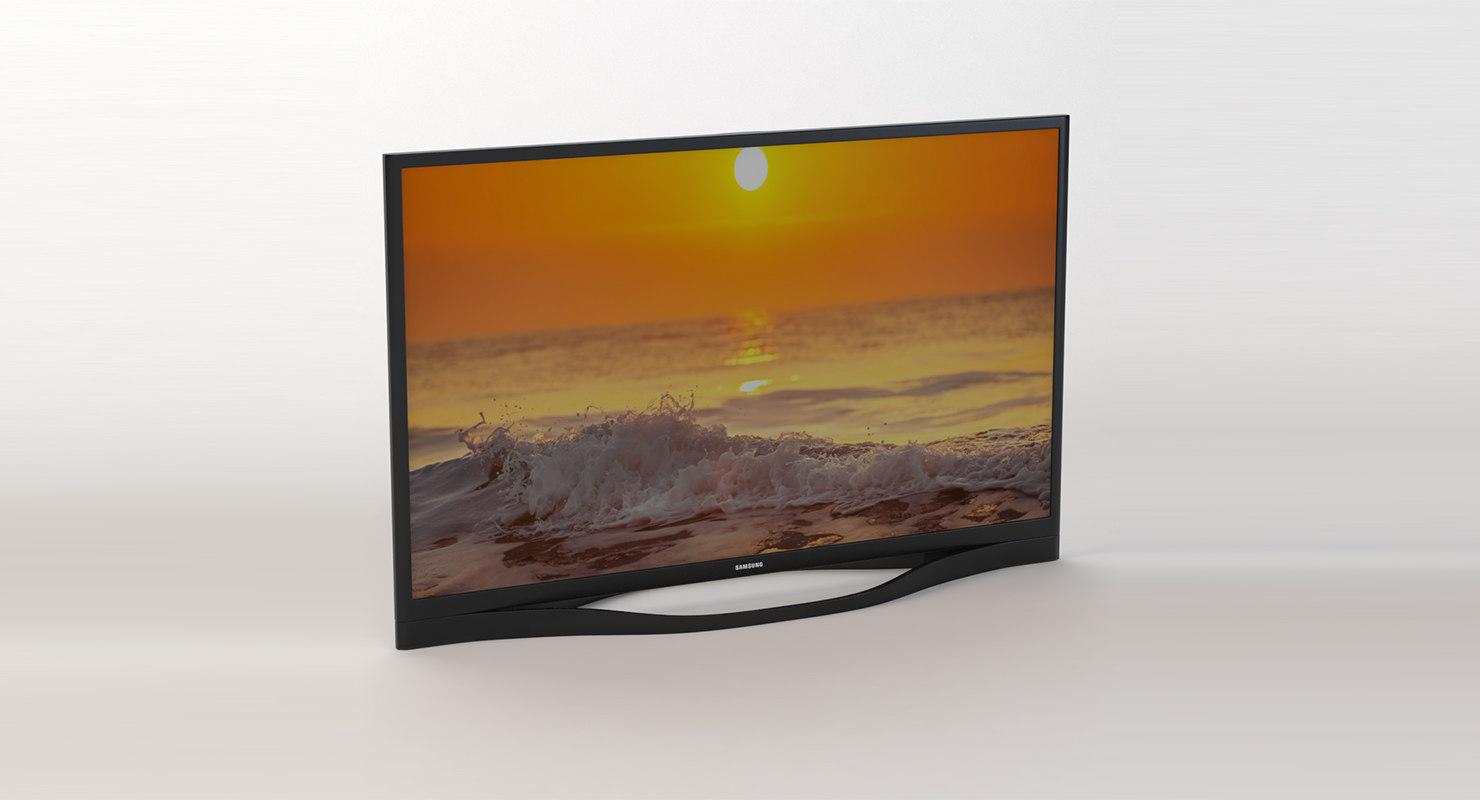 3D tv hd