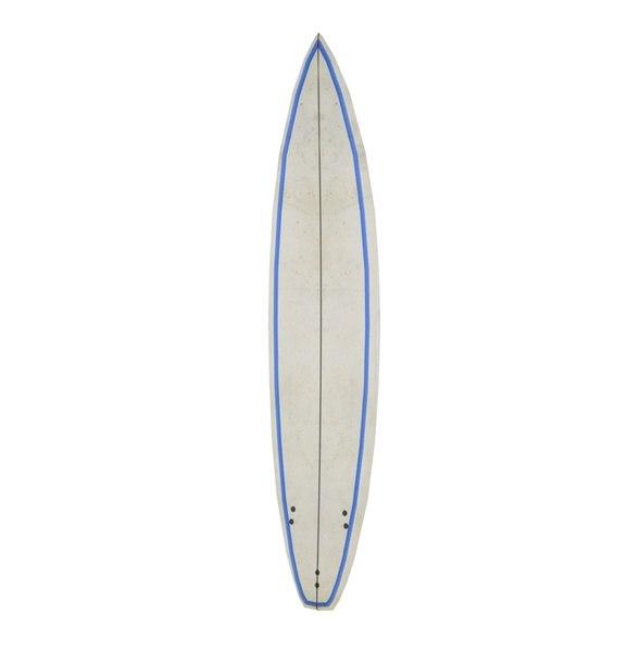 surfboard 13 3D model