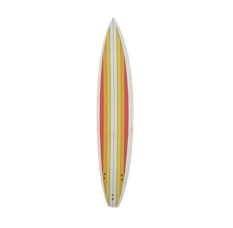 surfboard 11 3D