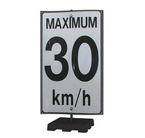 street sign 09 3D model