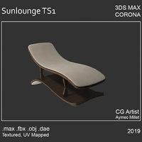 Sunlounge TS1