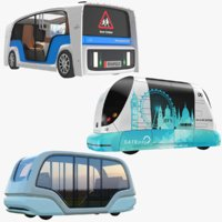 Electric Pods Collection