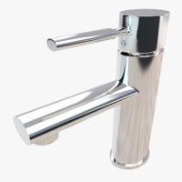 Bathroom Faucet 05