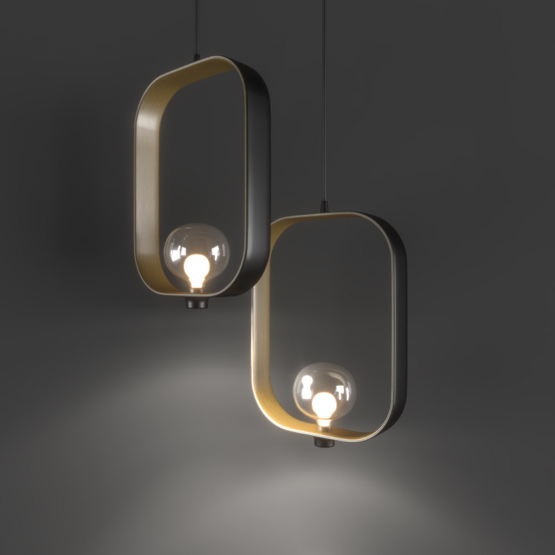 pendant lamp dlss model