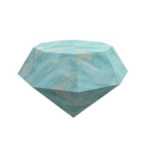 diamond asset 3D